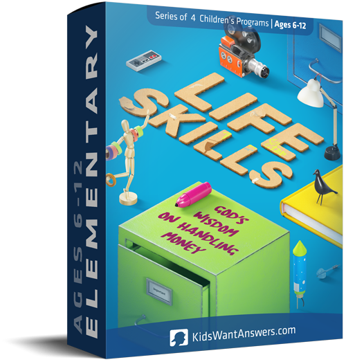 LifeSkills ProductBox