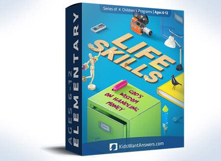 LifeSkills: Stewardship